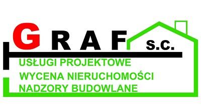 Gotowe projekty domów Opole - GRAF S.C.